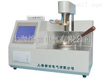 SCBS302型闭口闪点自动测定仪上海徐吉