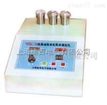 WDL-18绝缘油体积电阻率测定仪