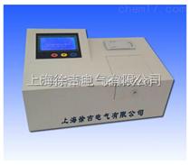 SZ-3000型酸值全自动测定仪(环保型)