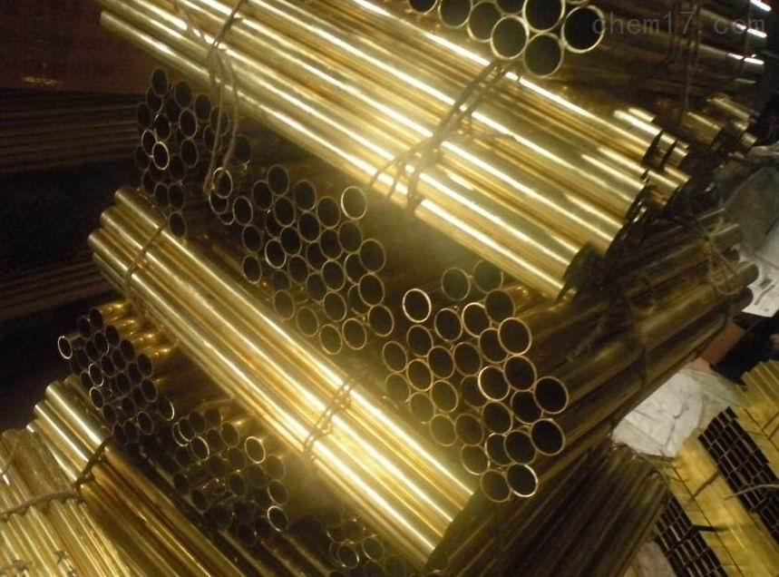 朔州70-1冷凝器黄铜管,船舶用Hsn70-1A锡黄铜管价格