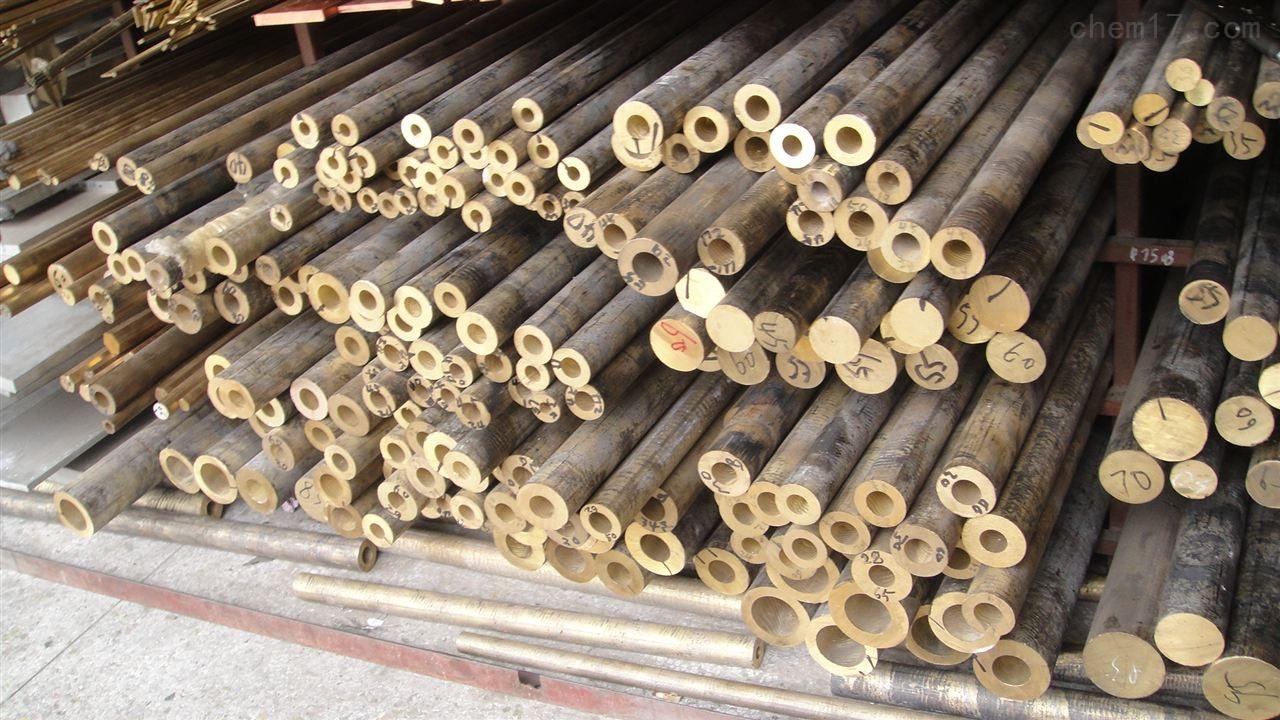 吕梁70-1冷凝器黄铜管,船舶用Hsn70-1A锡黄铜管价格