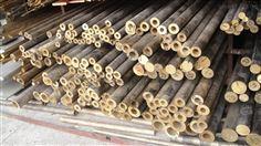 晋中冷凝器用H68黄铜管,换热器用H68黄铜管
