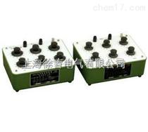 XJ17-2交直流电阻箱