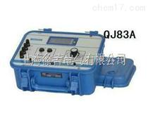 QJ83A数字直流单臂电桥