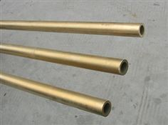 黄石70-1冷凝器黄铜管,Hsn70-1A铜管