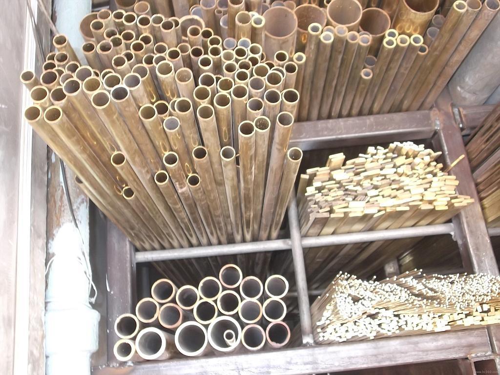 丹东70-1冷凝器黄铜管,船舶用Hsn70-1A锡黄铜管价格