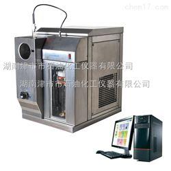 石油产品全自动蒸馏测定仪