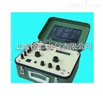 UJ33D-3数显电位差计上海徐吉