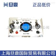 KEC-990负氧离子检测仪,空气质量检测仪,进口负氧离子检测仪价格
