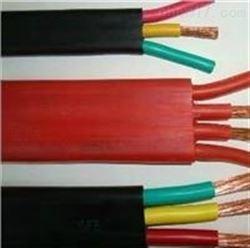 软橡套扁平电缆厂家直销徐吉