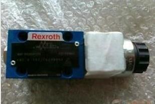 力士乐REXROTH气动电磁阀技术参数
