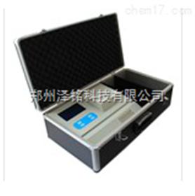 XZ-0142小型水厂多参数水质分析仪/42项目多参数水质分析仪*