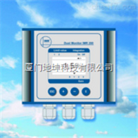工業應用領域煙塵監測系統IMR200