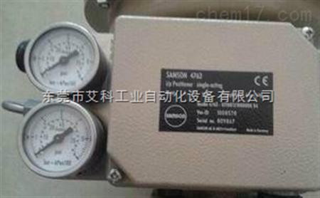 samson3730-3型阀门定位器经销图片
