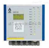LON® CENTER 2000氣體監測、控制和報警裝置