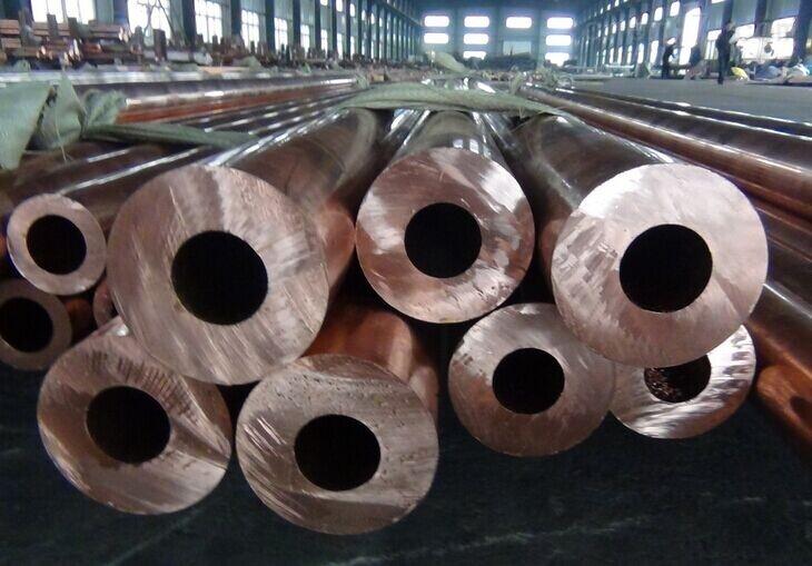 高压紫铜管,高压紫铜管价格,高压紫铜管厂家