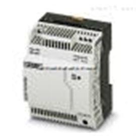 菲尼克斯直流电源 STEP-PS/1AC/24DC/0.75 德国原装进口
