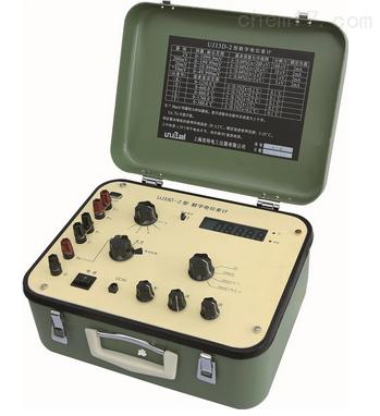 直流电位差计可以校验一般电压表及