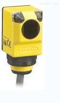 美国Banner邦纳传感器应用及规格