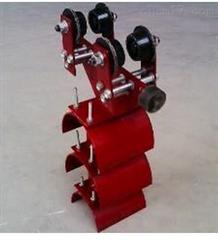 三层工字钢滑车三层工字钢滑车上海