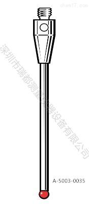 正品供应英国雷尼绍M2红宝石直测针A-5000-0035