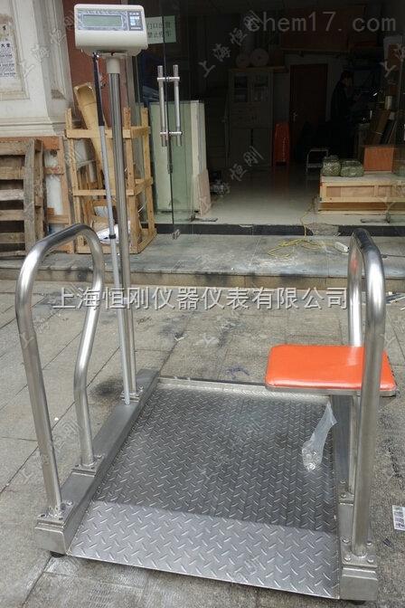 透析轮椅秤品牌