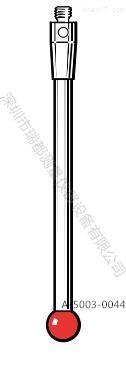 深圳瑞都销售英国雷尼绍测量仪器M2红宝石直测针A-5003-0044