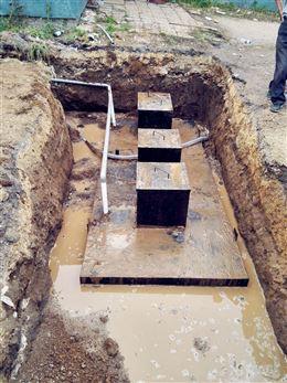 景洪市一體化污水處理設備廠家促銷