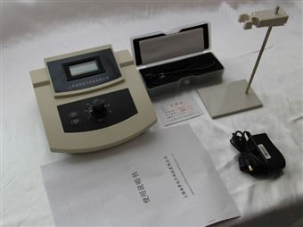 YD200A型臺式 水硬度計