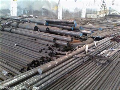 50mm-280mm42Crmo圆钢无锡供应