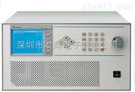 Chroma致茂6500可編程交流電源供應器
