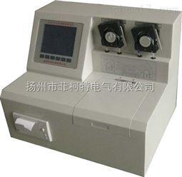 YSZ-H变压器油酸值测定仪