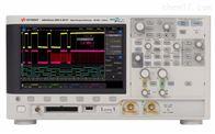 DSOX3014T安捷伦DSOX3014T 示波器 100 MHz 4 个模拟通道 是德DSOX3014T 示波器