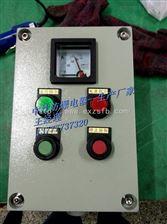 LBZ58-A2B1G防爆操作柱防爆操作按钮控制箱防爆就地控制箱LBZ58-A2B1G