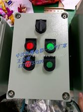 LBZ58-A2D2G防爆操作柱防爆操作按钮控制箱防爆就地控制箱LBZ58-A2D2G