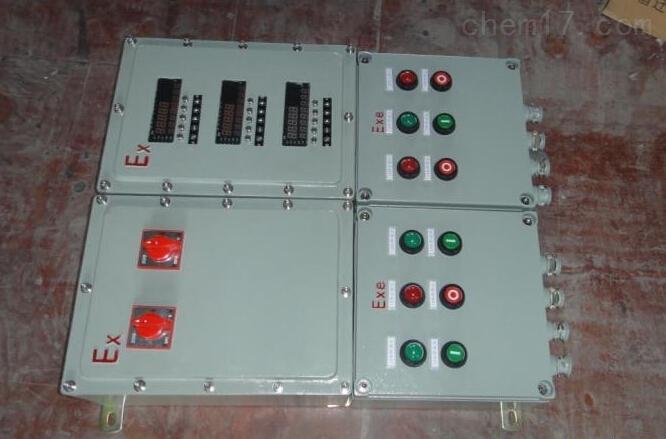 上海专业防爆配电箱|供应防爆配电箱电气箱|优质防爆配电箱价格