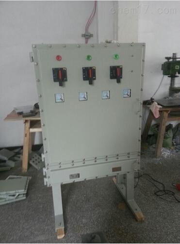 供应山西防爆动力配电箱厂家|防爆动力箱配电箱|防爆配电箱功能