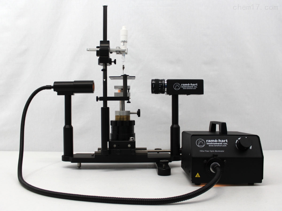 N系列光学接触角测量仪