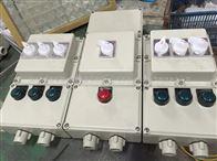 BXD51-4/100K250防爆动力检修箱(带总开关)