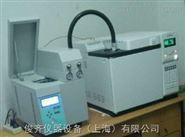 饮用水检测色谱仪