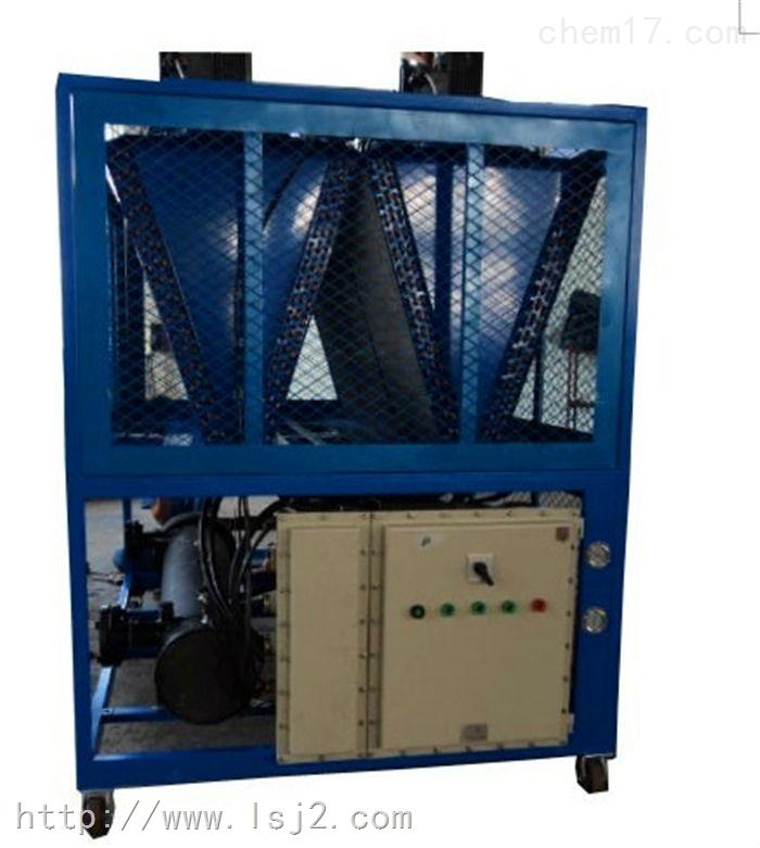 gw532a冷水机电路图