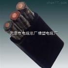 YBF3*16橡套扁平电缆国标价格 载流量表