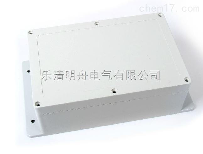 230*150*87mm带耳塑料接线盒