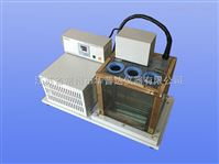HPD-30粘度计透明恒温槽