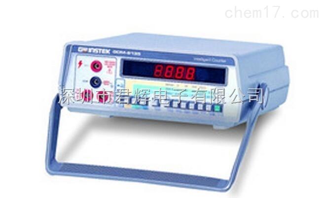 """固纬数位万用表,数字万用表GDM-8135万能表 按照性价比方面来说,GDM-8145/8135系列是当今市场上数位万用表的最佳选择之一。这个系列配备4 1/2位(GDM-8145)或3 1/2位(GDM-8135),0.5""""特有之红色LED显示,测量项目包括DC电压/电流,AC真有效值电压/电流(限GDM-8145),电阻,二极管测试和短路蜂鸣测试(限GDM-8135)。 不管波形形状如何,利用等效能量测量得出精确的真有效值AC和AC+DC。自动校零电路可消除微小偏置电压,保证仪器可在全档位"""