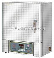 SHF·M6/12带可更换电炉丝的马弗炉 管式马弗炉 真空马弗炉厂价