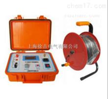 SL8092上海接地引下线导通测试仪厂家