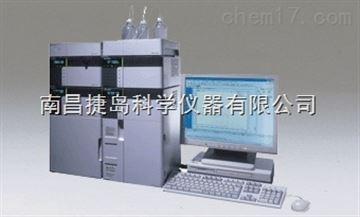 安捷伦lc1100液相色谱仪