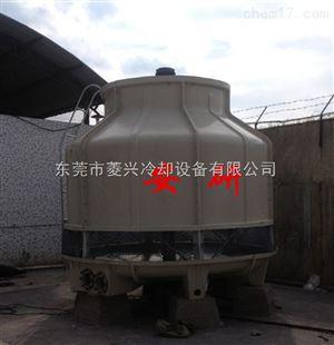 lxt-300t圆形冷却塔 云南圆形冷却塔—圆形冷却塔价格