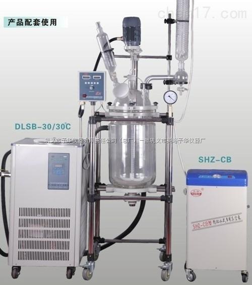 DLSB低温冷却液循环泵-巩义予华厂家直销